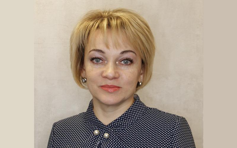 Игнатчик Оксана Анатольевна