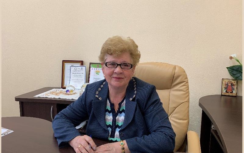 Иконникова-Сараева Серафима Андреевна