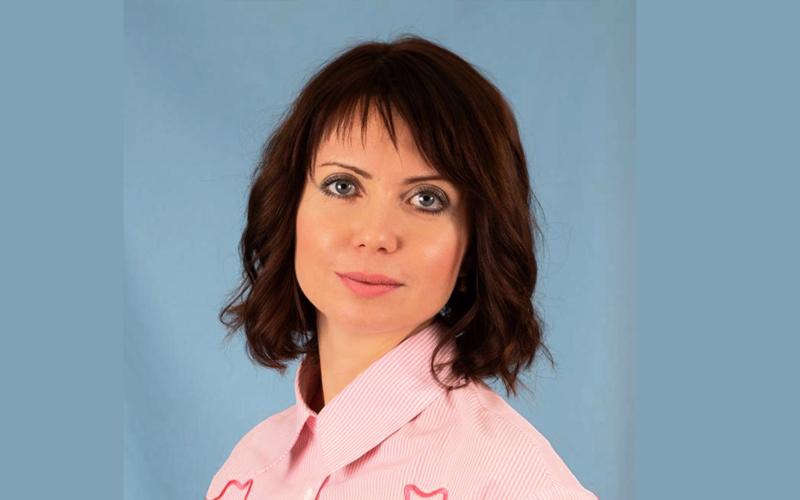 Ильина Наталья Владимировна