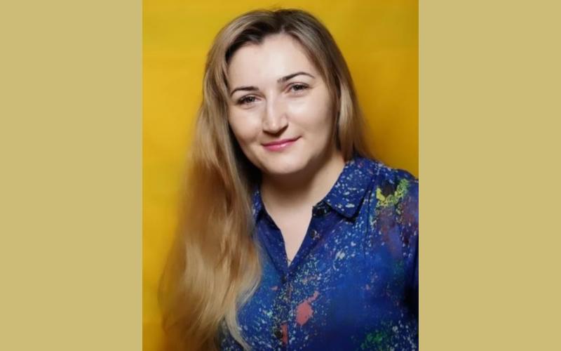 Ильина Татьяна Владимировна
