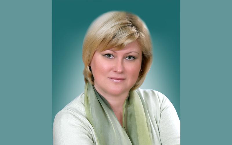 Исупова Елена Нуралиевна