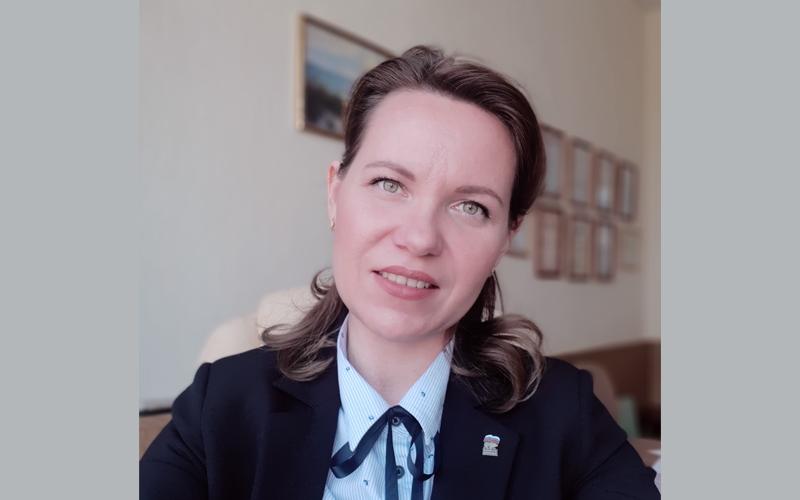 Князева Людмила Вячеславовна