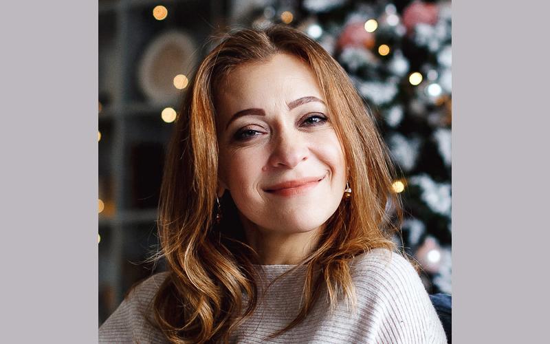 Ковзик Ольга Давидовна