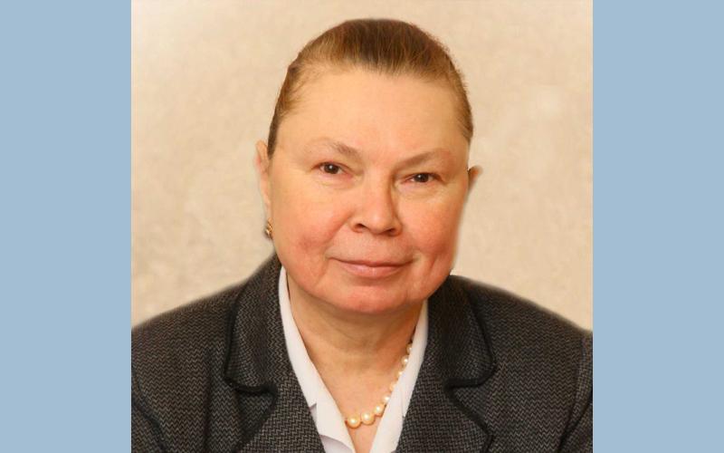 Копылова Татьяна Константиновна