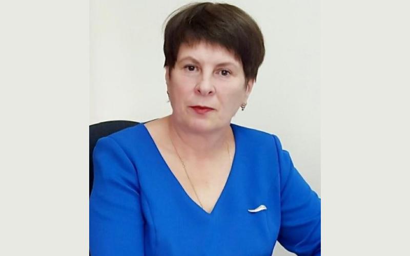 Коротких Людмила Анатольевна