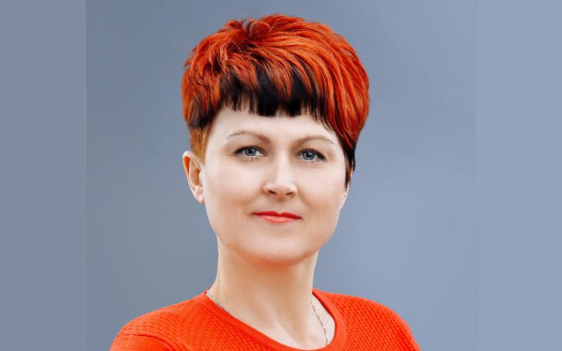 Крюкова Наталья Александровна