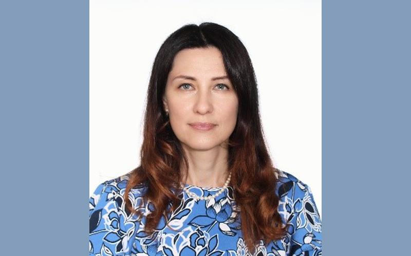 Кузнецова Марина Владимировна