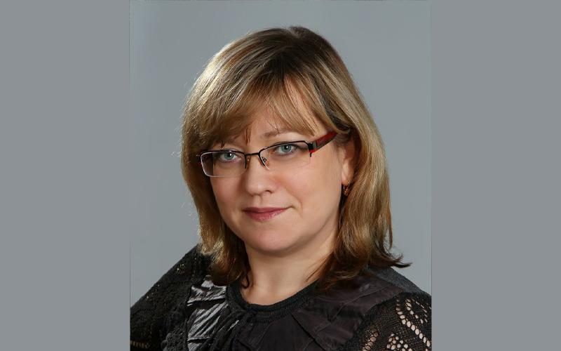 Куликова Надежда Викторовна