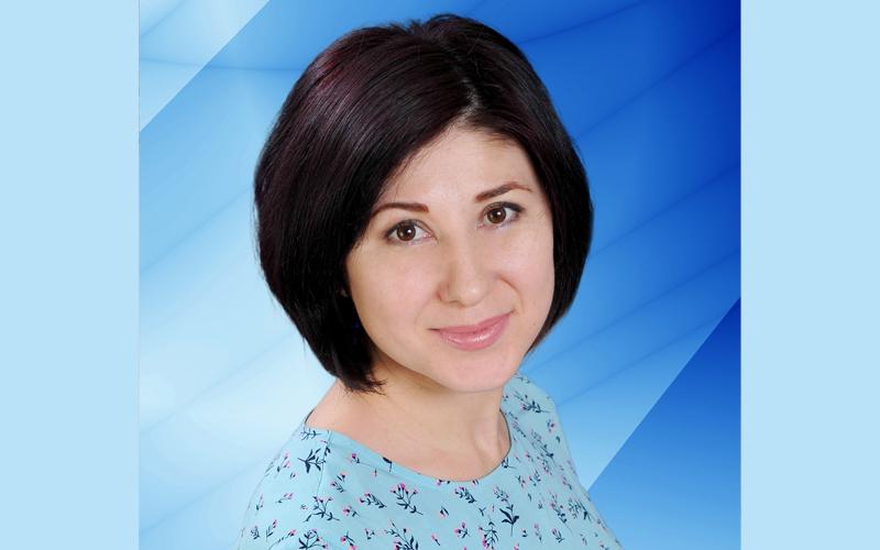 Матрехина Наталья Валерьевна
