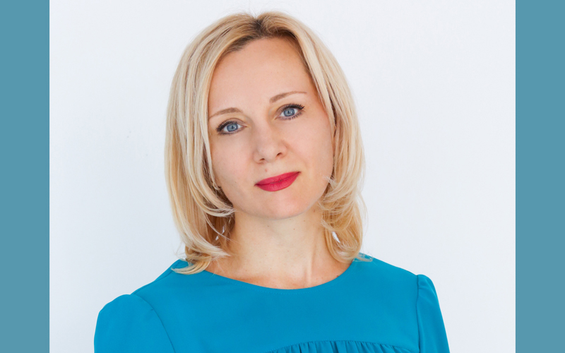 Мурадова Светлана Михайловна