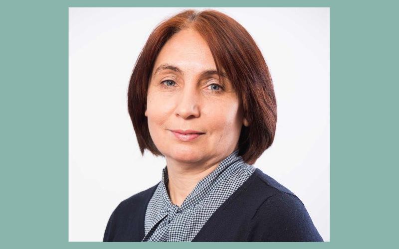 Пичугина Ирина Львовна