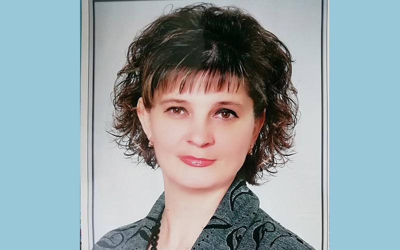 Прасолова Елена Петровна
