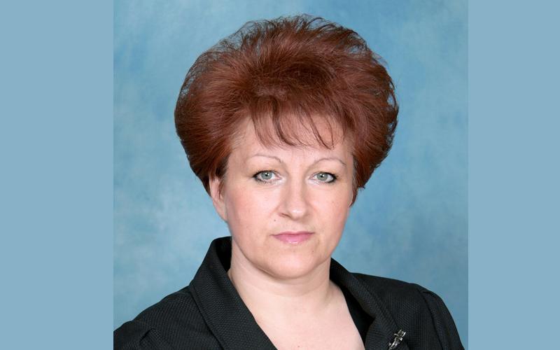 Прикоп Валентина Владимировна