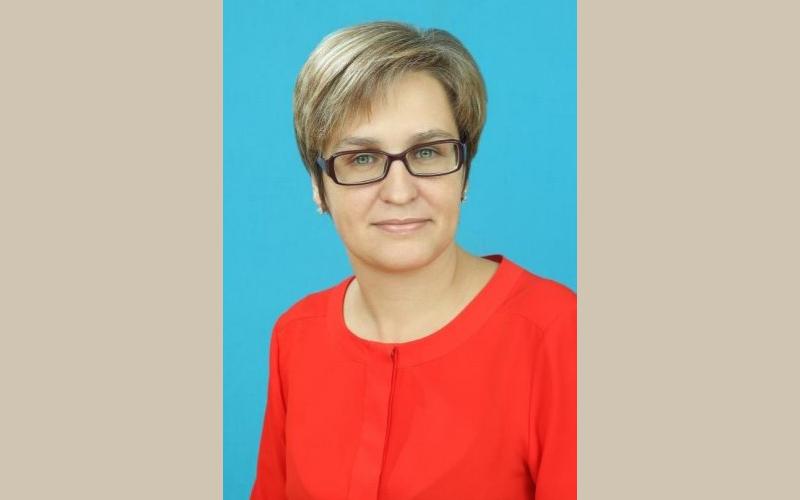 Секунцева Татьяна Ивановна