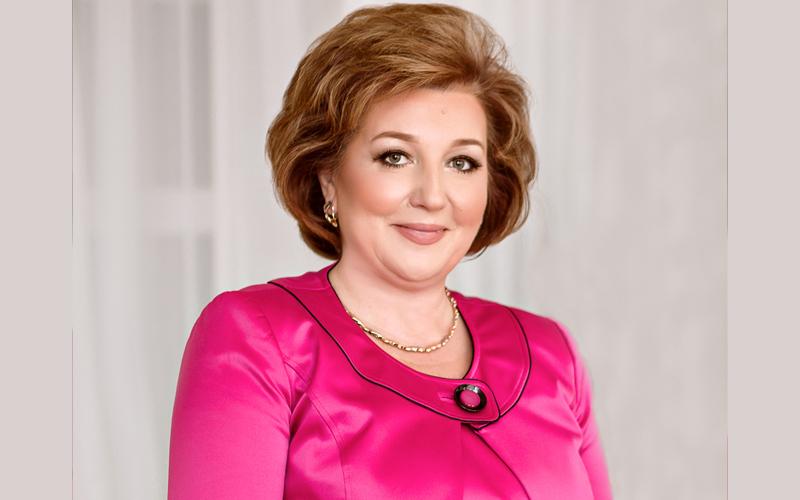 Сергеева Елена Германовна