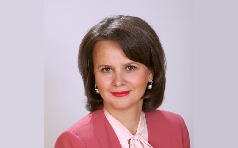 Смирнова Галина Викторовна