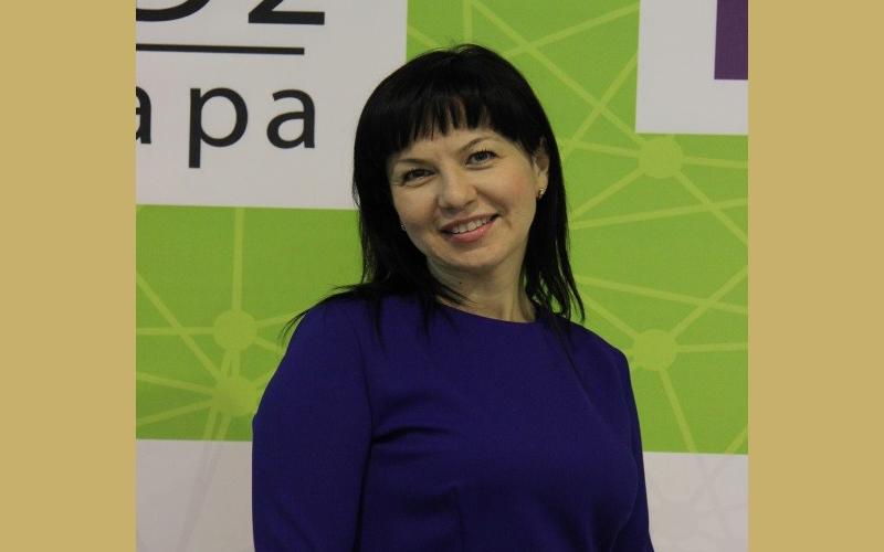 Соловей (Пономарева) Елена Юрьевна