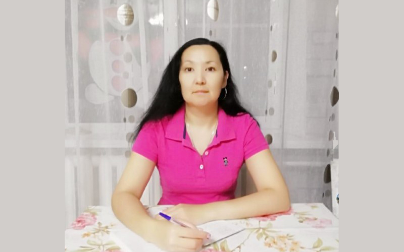 Сохорова Данара Александровна
