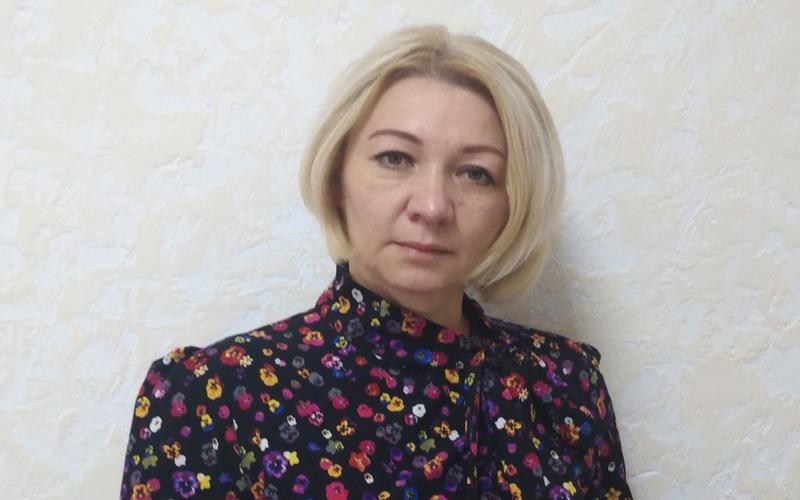 Степура Татьяна Викторовна