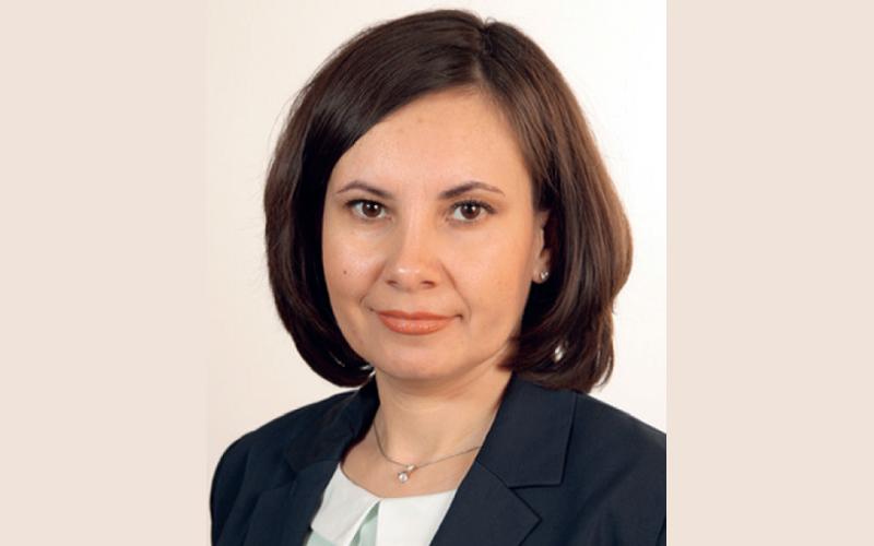 Тимирбулатова Эльмира Искандеровна