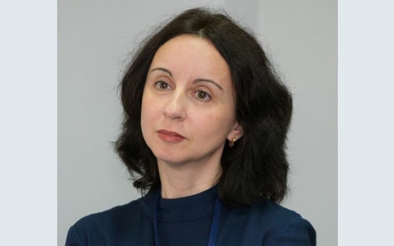 Тимофеева Лилия Львовна