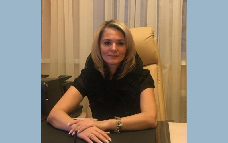 Федосеева Антонина Викторовна