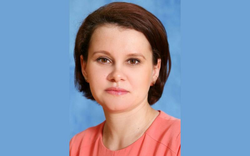 Федякова Юлия Викторовна