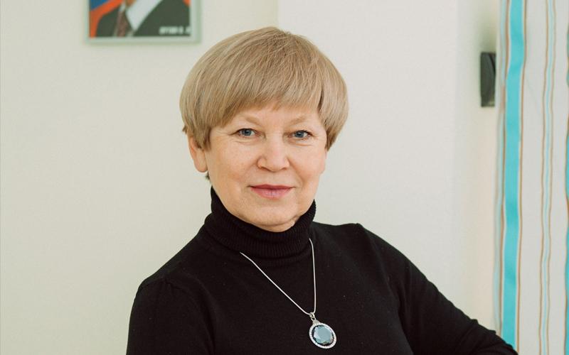 Харчева Ольга Васильевна