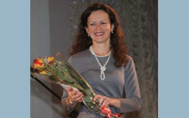 Шепетко Татьяна Николаевна