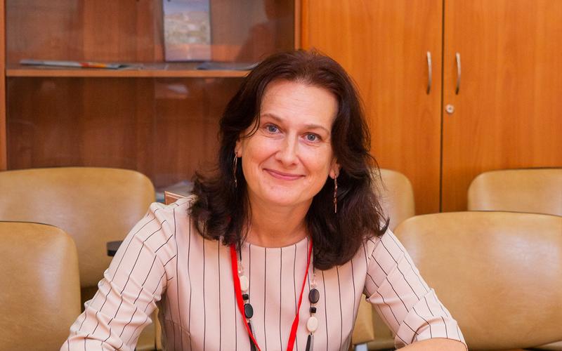 Шлемко Анастасия Ивановна