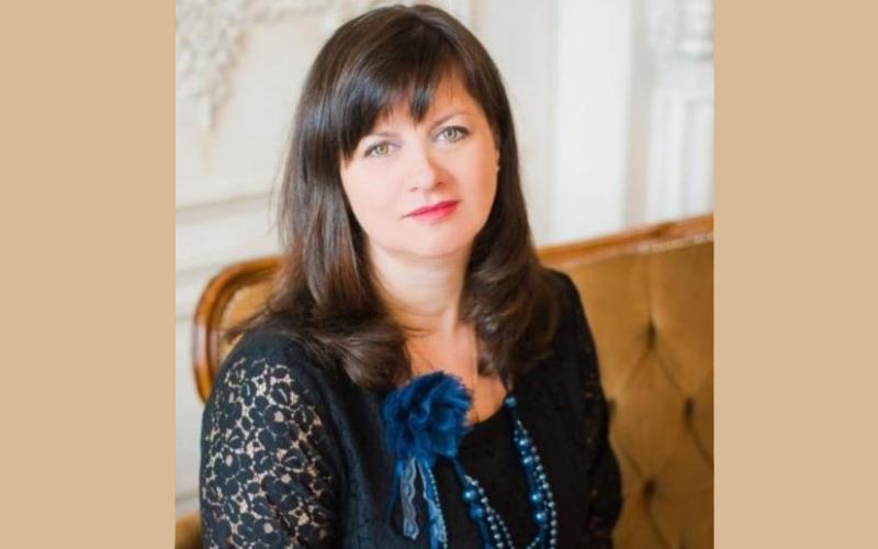 Юрченко Татьяна Ивановна