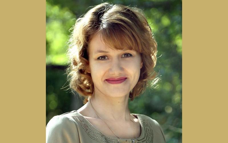 Янковская Елена Павловна