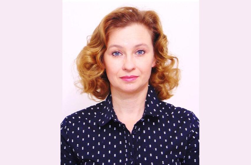 Грачева Светлана Владимировна