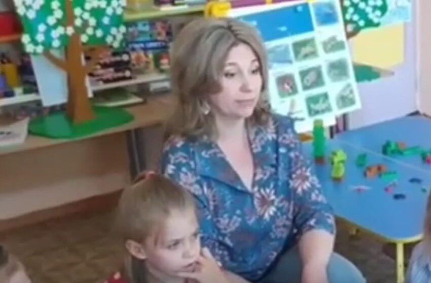 Шамсудинова Марина Петровна