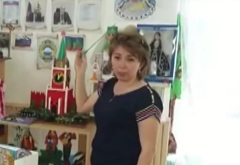 Узденова Ирина Суюновна