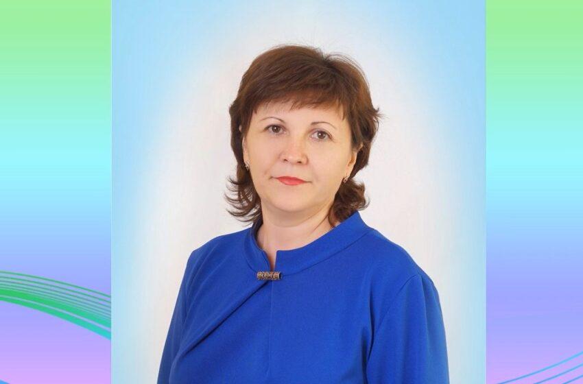 Кленова Вера Михайловна