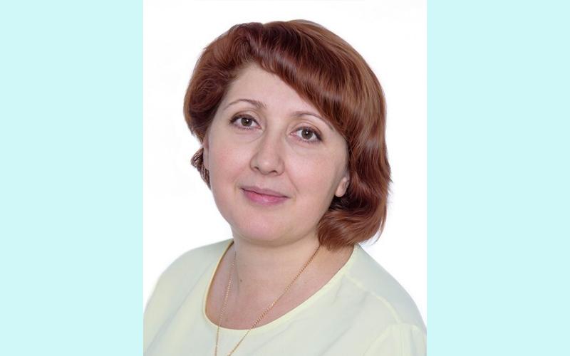 Купряшкина Марина Александровна