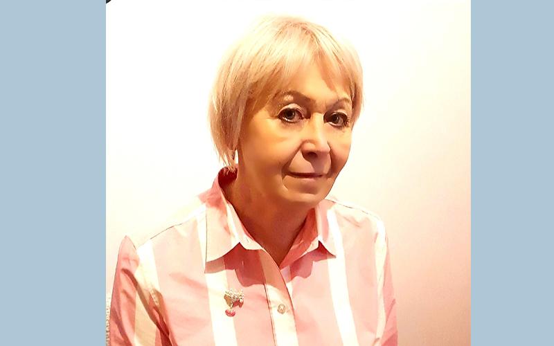 Мышьякова Ирина Таировна