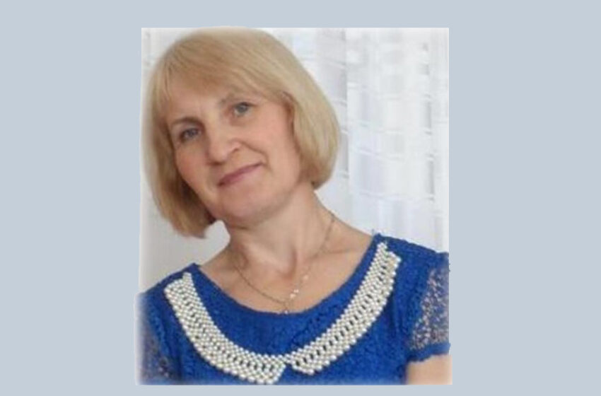 Шавелина Татьяна Сергеевна