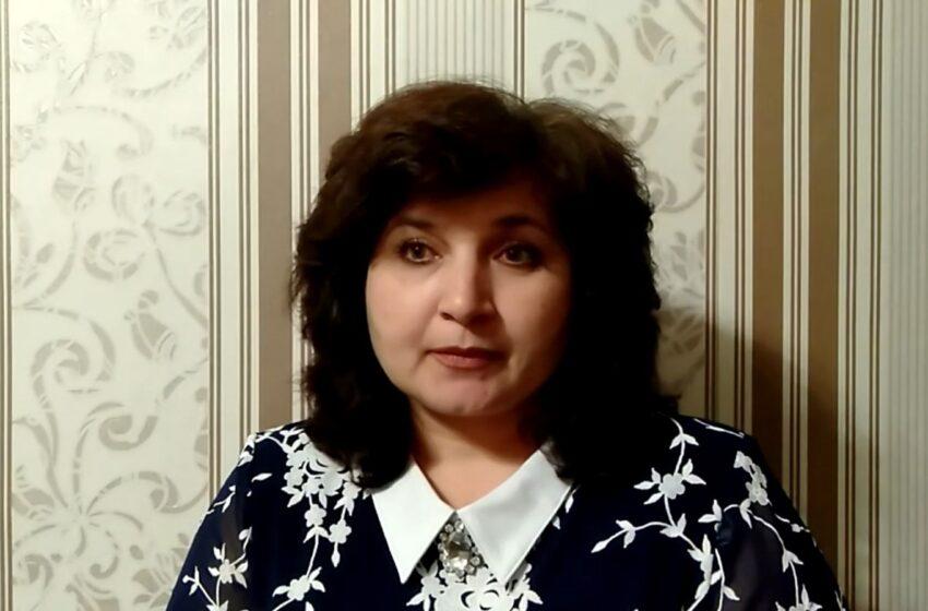 Каленова Ирина Арестиевна