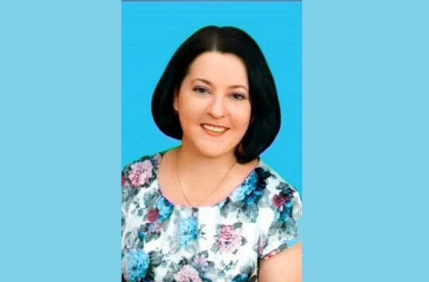Исупова Инна Владимировна
