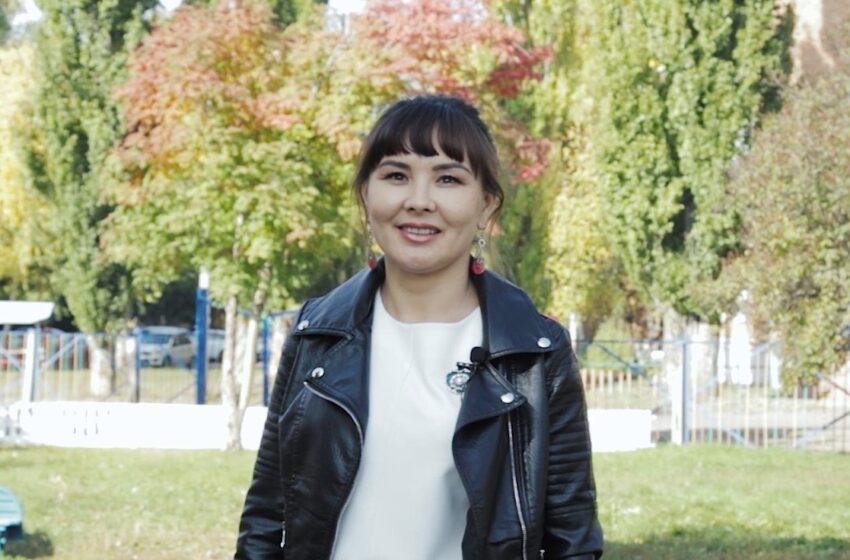 Мусина Юлия Салаватовна