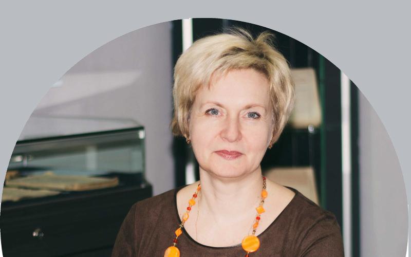 Чумакова Ирина Владимировна