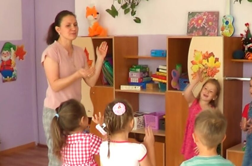 Фадеева Татьяна Андреевна