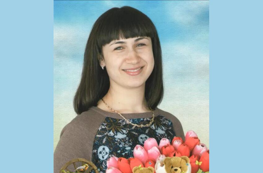 Марченко Дарья Петровна