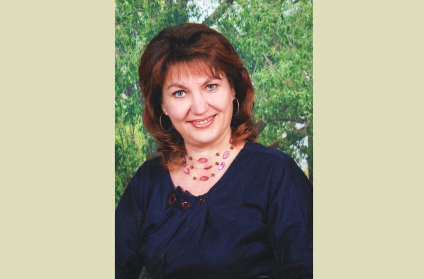 Московцева Галина Алексеевна