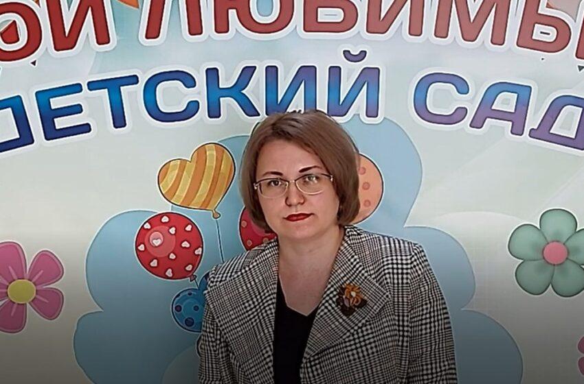 Кулаева Анастасия Владимировна
