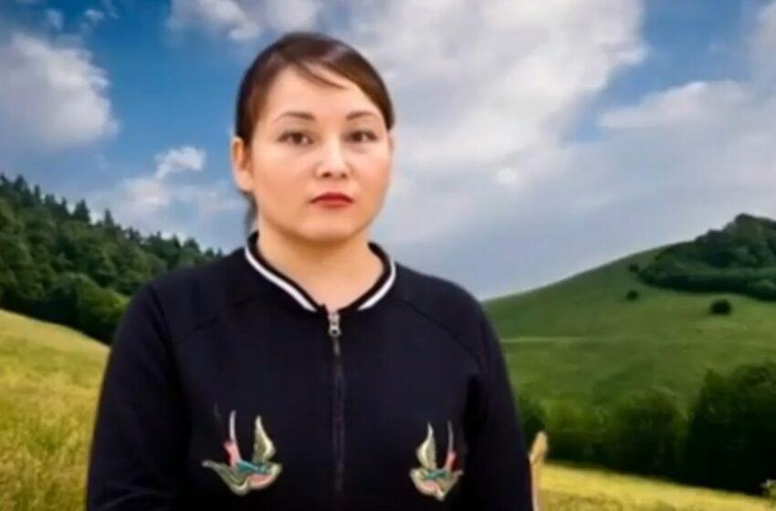 Шарафутдинова Гузель Рафкатовна
