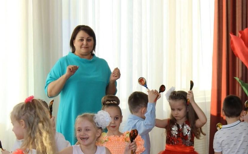 Цветкова Виктория Борисовна