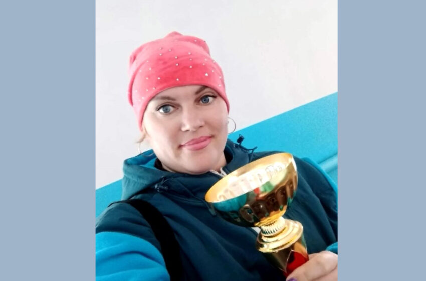 Рубенцева Олеся Алексеевна